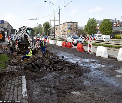 70 mln zł na rozbudowę dróg. 16 inwestycji