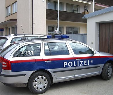 Austria. Polak chciał doprowadzić do wybuchu gazu (zdjęcie ilustracyjne)