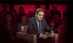 Telewizja Polska zarabiała na moim programie ogromne pieniądze - twierdzi Tomasz Lis.