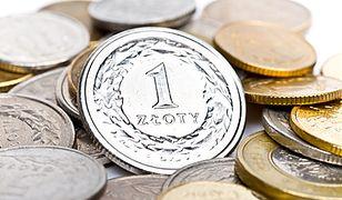 Bardzo dobre dane z polskiej gospodarki umacniają złotego