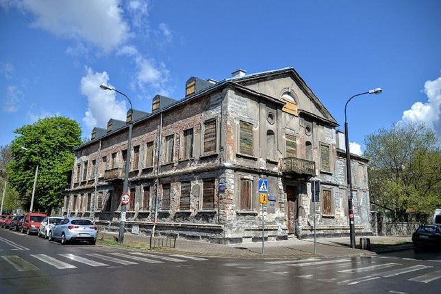 Pałacyk Konopackiego do remontu. Będzie ozdobą Nowej Pragi