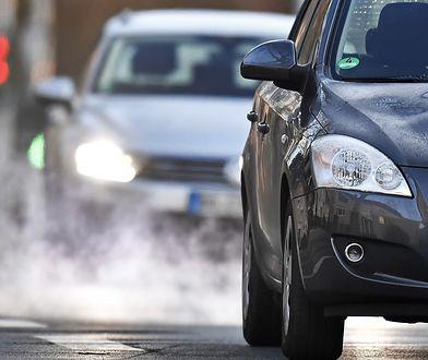 Jeśli w Polsce zostaną wprowadzone strefy wolne od diesli, na samochodach pojawią się nalepki - jak w Niemczech