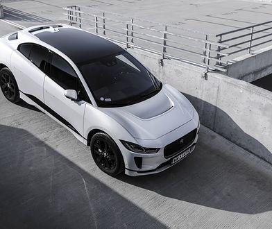 Zobacz Samochód Roku Wirtualnej Polski 2019 -Jaguara I-Pace'a. Już wkrótce edycja 2020!