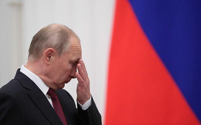 """""""Niech nas Bóg broni!"""". Rosja ostrzega Polskę"""