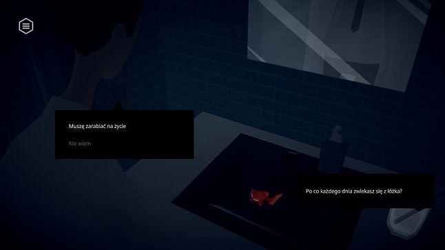 Screen z gry Medium