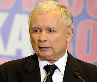 Kaczyński: patologie życia publicznego nie są tajemnicą