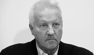 Andrzej Kusiołek: rozmawiałem ze Sławomirem Petelickim na 40 godzin przed śmiercią