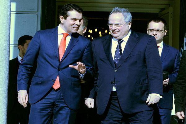 Grecja i Macedonia podejmą współpracę. Kraje od lat wiodły spór o nazwę Macedonia