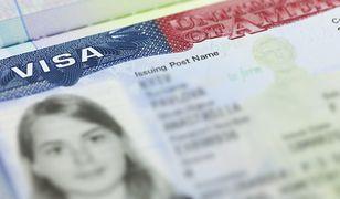 Wiza nie boli, czyli jak wyjechać do USA