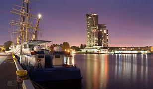 10 najbardziej rozpoznawalnych budynków w Polsce