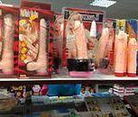 Szok! Wibratory w sklepie z dziecięcymi zabawkami
