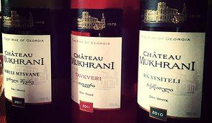 Rosyjskie embargo. W Moskwie nie lubią już gruzińskich win