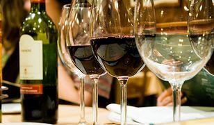 Podróbki win napiętnowano na targach w Weronie