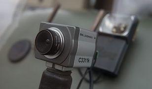 Kamery w sklepach wciąż nielegalne