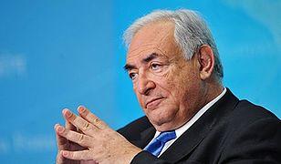 Niespodziewany zwrot w procesie Strauss-Kahna?