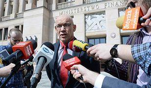 Afery, które zatrzęsły polską sceną polityczną