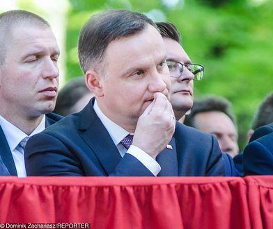 Tomasz Janik: Sąd Najwyższy jak najbardziej mógł. Co z odpowiedzialnością Dudy?