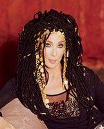 Cher nagrywa i koncertuje