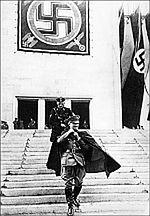 Nazistowska III Rzesza pionierem technologii 3D?