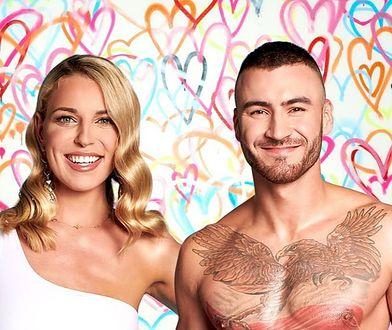 """Oliwia i Maciek z """"Love Island"""" zażegnali konflikt."""