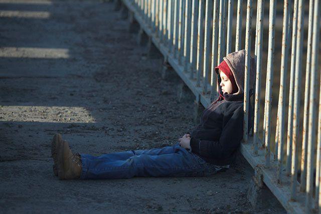 W Polsce jest prawie 1,9 tys. bezdomnych dzieci. Rzecznik Praw Dziecka domaga się kontroli NIK