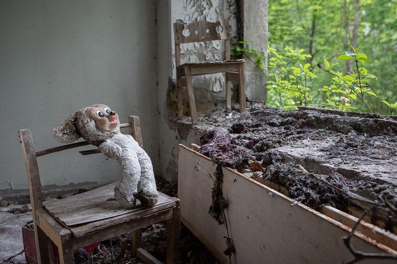 """""""Guz demon"""" z Czarnobyla? Zbadali dzieci rodziców narażonych na promieniowanie"""