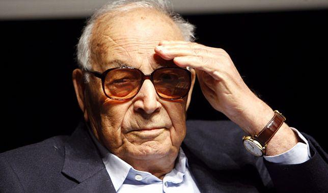 Pisarz Yasar Kemal zmarł w wieku 92 lat