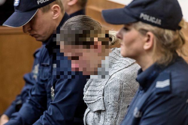 Matka, która zamordowała dwie córki, usłyszała wyrok. Dożywocie