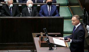 Weto prezydenta. Rząd szykuje nowy projekt ustawy działowej