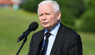 Kaczyński uderzył w Rosję. Płk Małecki zakwestionował pewność prezesa PiS