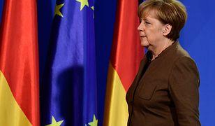 Merkel przegrała przed sądem. Musi ujawnić poufne rozmowy z dziennikarzami
