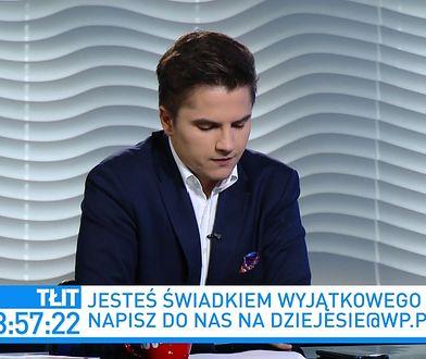 """Afera z pensją marszałka Marka Kuchcińskiego. """"Diabeł tkwi w szczegółach"""""""