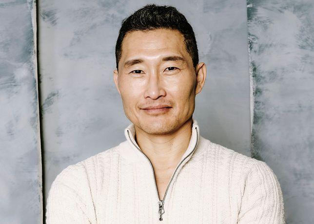 Daniel Dae Kim zarażony koronawirusem