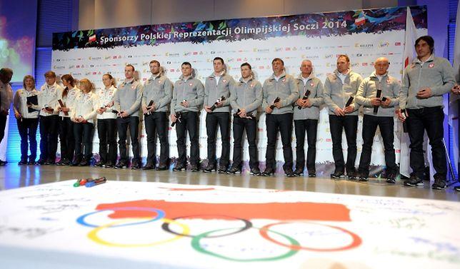 Jakie premie za olimpijskie medale?