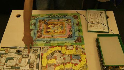 Magia i Miecz, Talisman, Magiczny Miecz. Pamiętacie te gry?