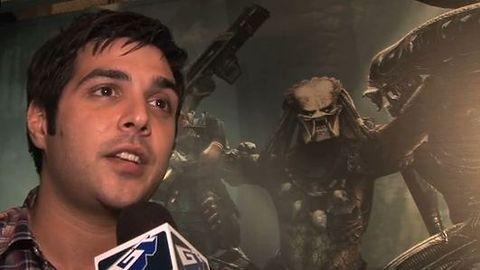 Kilka słów o Aliens vs Predator