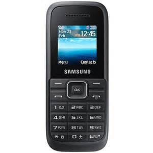 Featurephone - telefon mający udowodnić, że dzwonienie i napisanie SMSa to wszystko, co potrafisz.