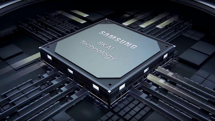 Sztuczna Inteligencja Samsunga zrobi obraz 8K z dowolnego źródła