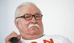 """Wałęsa opublikował enigmatyczny wpis. """"Proponuję publiczne spotkanie"""""""