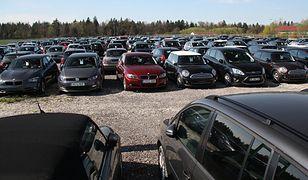 Import używanych samochodów. Najgorszy miesiąc od lat