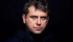 Maciej Konopiński, aktor teatru Wybrzeże