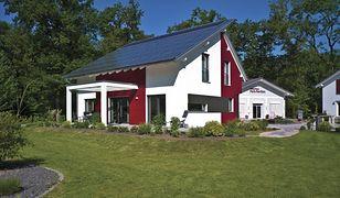Kolor elewacji domu - jak go wybrać? Kolorowe elewacje w praktyce