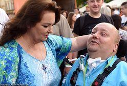 Janusz Świtaj obronił pracę magisterską. Kiedyś prosił o eutanazję