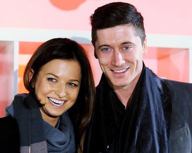 Anna i Robert Lewandowscy ponownie zostaną rodzicami. Ania Lewandowska jest w ciąży