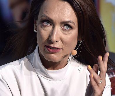 Anna Kalczyńska udzieliła wzruszającego wywiadu. Opowiedziały z mamą o zmarłym ojcu