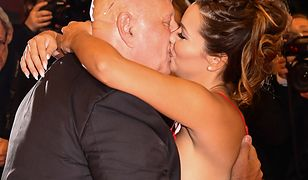 Oświadczył się na czerwonym dywanie w Cannes. Po 6 tygodniach randkowania
