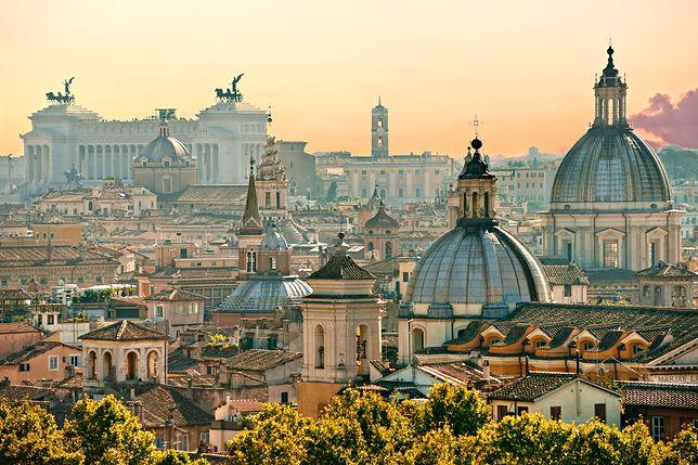 Watykan jest najmniejszym państwem świata pod względem powierzchni