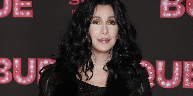 Cher nie akceptuje swojego wieku