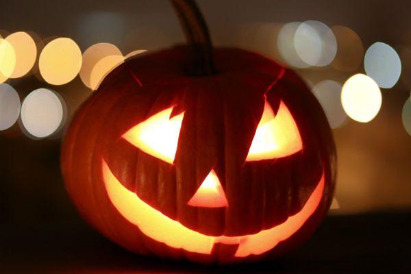 Kościół odpowiada na Halloween