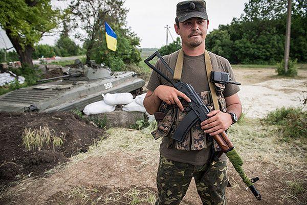 Ministrowie spraw zagranicznych krajów NATO debatują o Ukrainie